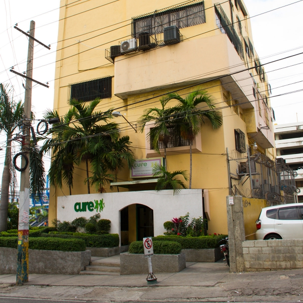 Cure Hospital In Santo Domingo, Dominican Republic